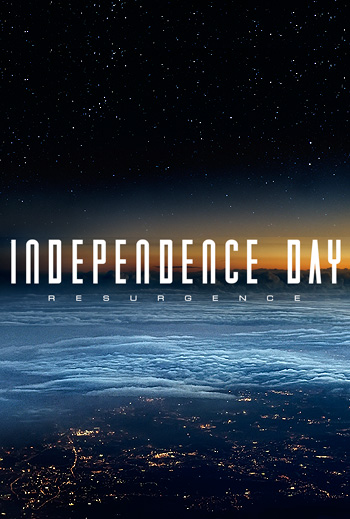 Independence Day Resurgence 2016 Popcorn Entertainment Reviews