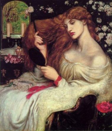 Lady Lilth