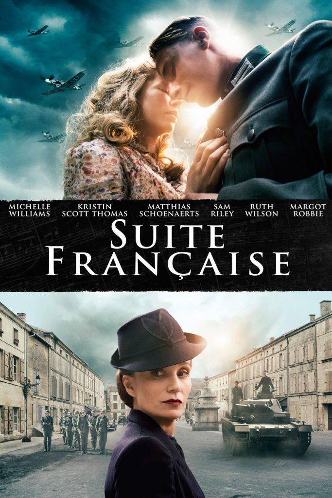 suite fran231aise movie review 2014 � popcorn entertainment