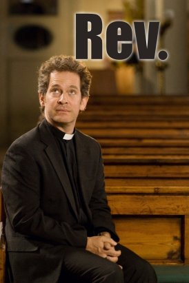 The Rev. Säsong II. Tom Hollander som Rev Adam Smallbone.