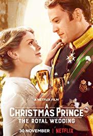 cristmas prince